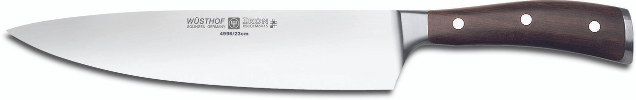 Wusthof Trident 9in Cook's Knife
