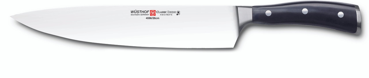 Wusthof Trident 10in Cook's Knife