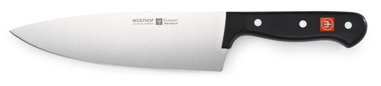 Wusthof Trident 8in Extra Wide Cook's Knife