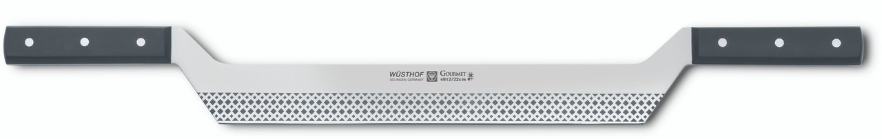 Wusthof Trident GOURMET 12in Double-Handle Cheese Knife