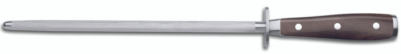 Wusthof Trident 10in Steel Double Bolster