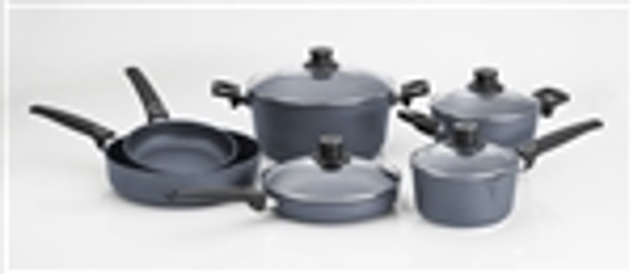 Diamond Plus Induction,  10 Piece set