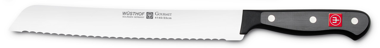 Wusthof Trident Bread Knife 9in