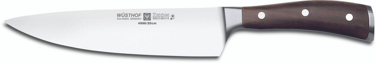 Wusthof Trident Cook's Knife 8in