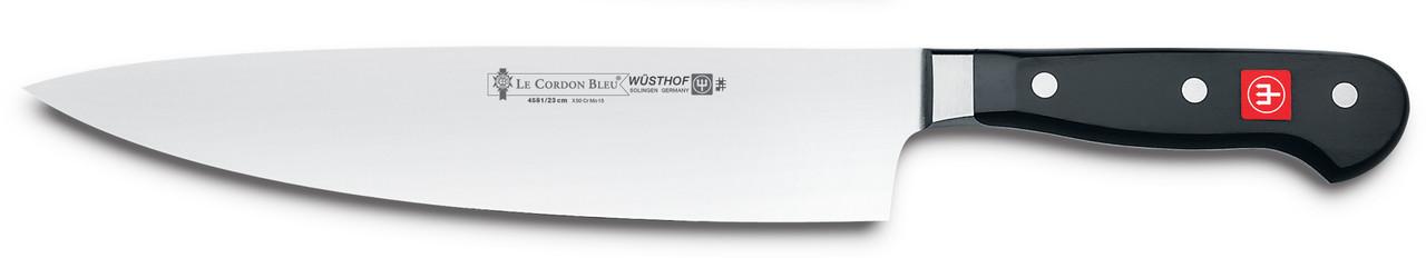 Wusthof Trident Demi Bolster Cook's Knife 9in