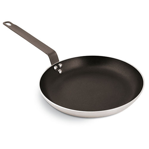 "Non Stick Frying Pan, DIA 12 1/2"" X H 1 3/4"", 3.6 L"