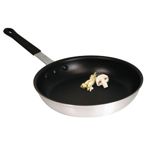 "12"" Non Stick Alu. Fry Pan, X 2"" 9 GA"