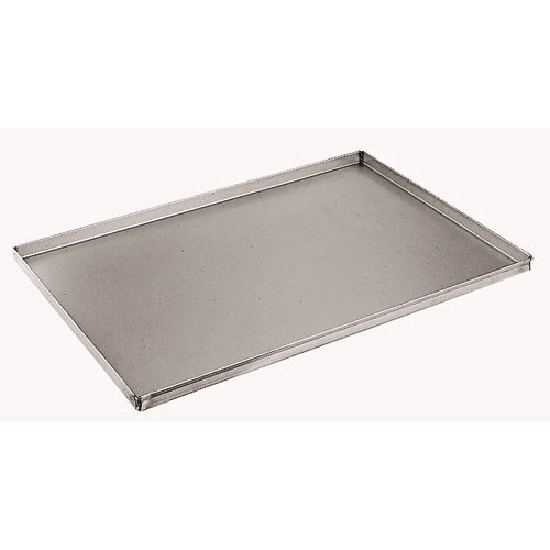 "Alumized/Steel Baking Sheet, L 23 5/8"" X W 15 3/4"""