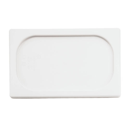 Hotel Pan 1/1  Cover Clear,