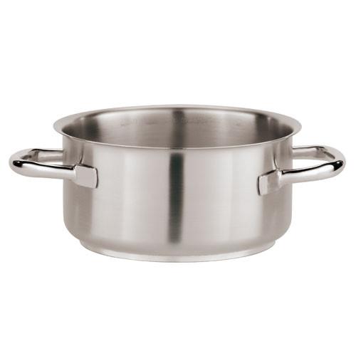 5 3/4 Quart Stew Pot , L 9.5 x W 9.5 x H 4.75