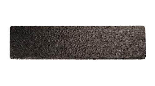 Rectangular Natural Slate Tray, 11 7/8 x 4 3/4