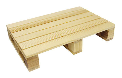 Pallet Board, Firwood