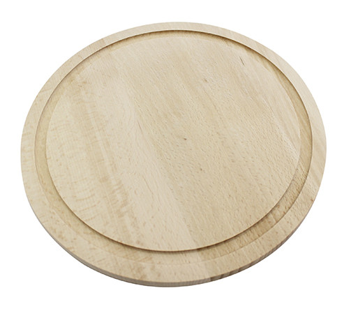 Board with Groove, Beechwood