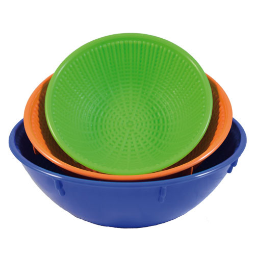 "Banneton Proofing Basket, Round, DIA 7 1/4"", 500 GRAMS"