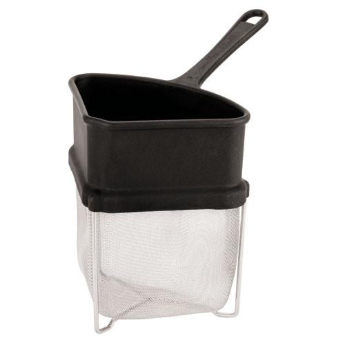 1/4 Segment Pasta/Rice Strainer Insert for 14 1/8 Pot - PA+ , L 14.125 x W 14.125 x H 9