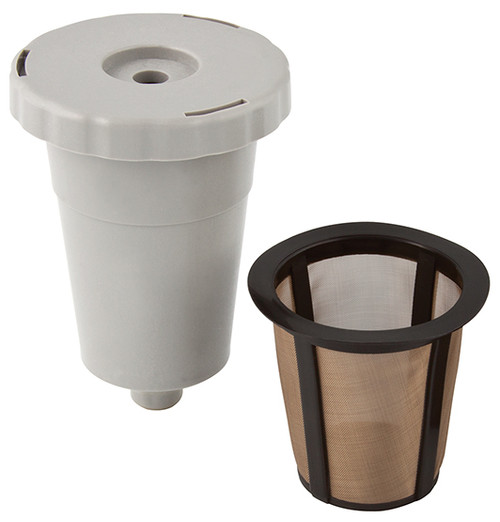 Gold Tone K Cup Coffee Filter