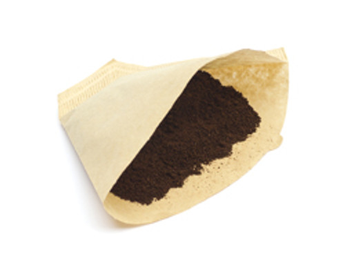 Beyond Gourmet Unbleached Coffee Filter #4