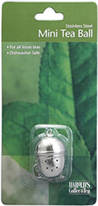 HIC Mini Ball Tea Infuser