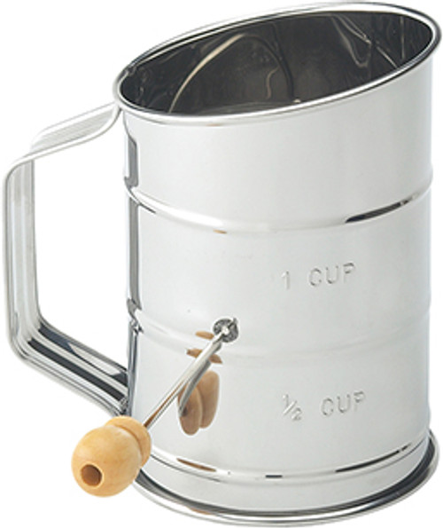 Mrs Anderson's Baking Sifter, 1 Cup