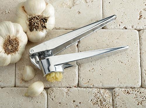 Fante's Cousin Umberto's Garlic Press