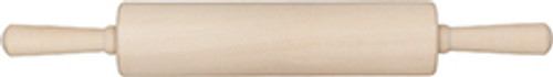 Mrs Anderson's Baking Hardwood Classic Rolling Pin, 12in