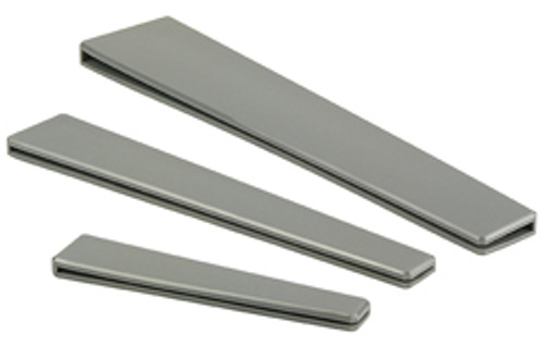 Hutzler Knife Blade Covers, Set of 3
