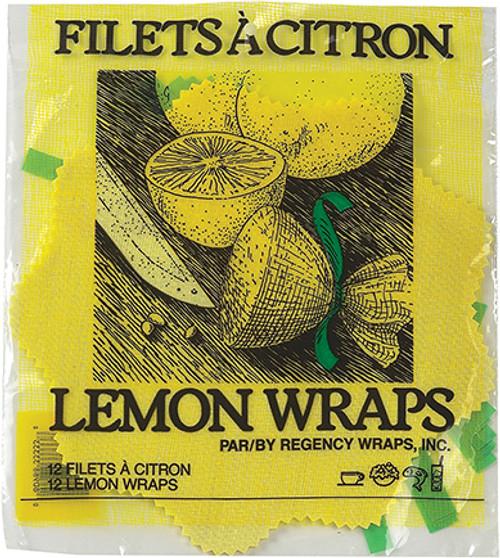 Regency Lemon Wraps