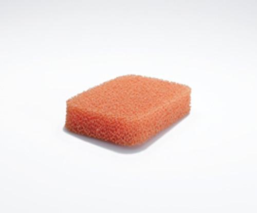 Peachy Clean Dish Scrubber