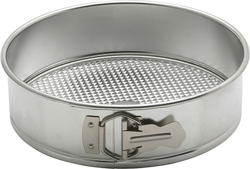 Mrs Anderson's Baking Waffle Bottom Springform Pan, 9in