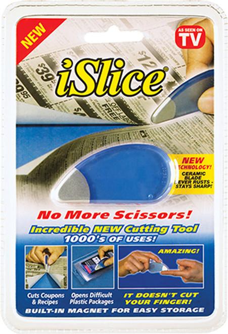ISlice Ceramic Blade Cutter