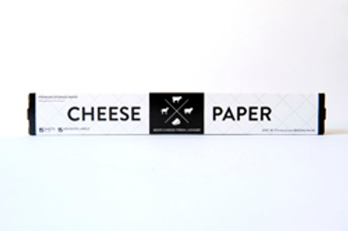 Formaticum Cheese Paper with Adhesive Labels