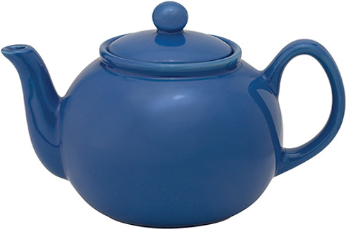 HIC Teapot Caddy, Bayberry