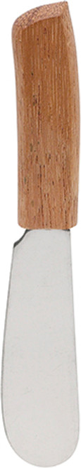 Party Spreader with Wooden Handle