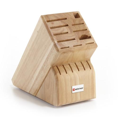 Wusthof Trident 17-Slot Block
