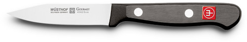 Wusthof Trident 3in Clip Point Paring Knife