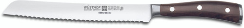 Wusthof Trident 8in Bread Knife