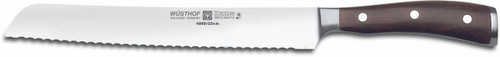 Wusthof Trident 9in Bread Knife