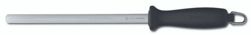 Wusthof Trident 9in Diamond Steel Sharpener, Narrow, Fine