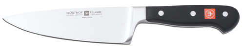 Wusthof Trident 6in Extra Wide Cook's Knife