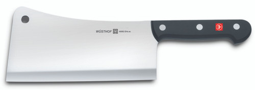 Wusthof Trident 9in Cleaver