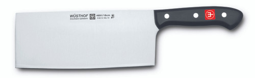 Wusthof Trident 7in Chinese Cleaver
