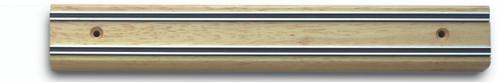 Wusthof Trident 12in Magnabar, Wood