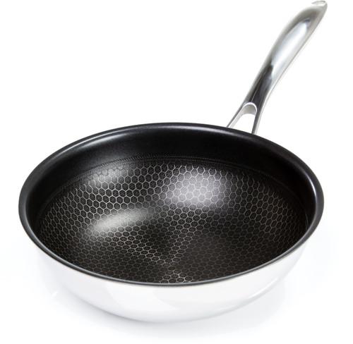 """Black Cube Chef's Pan, 9 1/2"""" dia., 2.5 qt."""