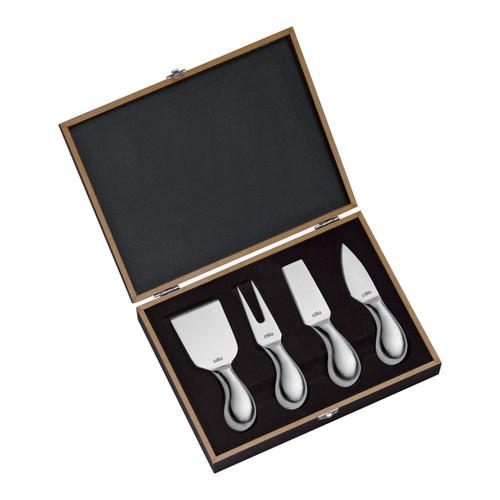 """Knife set """"Piave"""", 4 pcs."""
