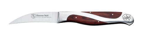 3.0in  Bird's Beak Paring Knife