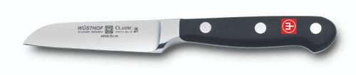 Wusthof Trident Flat Cut Paring Knife 3in