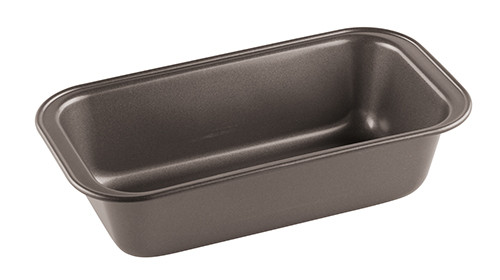 Loaf Pan, Non-Stick, 8 1/4 x 4 1/4 x 2 1/4