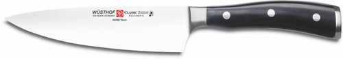 Wusthof Trident Cook's Knife 6in