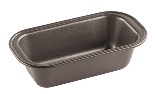 Loaf Pan, Non-Stick, 5 7/8 x 3 x 1 7/8