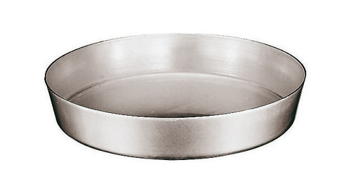 Paderno World Cuisine 11 Inch Non-Stick Plain Round Cake Pan 47710-28